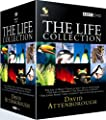 The Life Collection: David Attenborough (24 Disc BBC Box Set) [DVD] [1990]