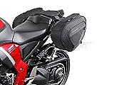 Panniers Set Sport Honda CB 1000 R (08-)