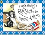 Lynley Dodd Hairy Maclary's Rumpus at the Vet
