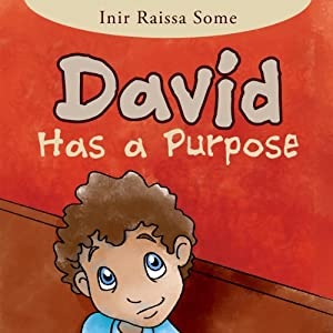 David Has a Purpose Audiobook