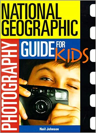 Photography Guide For Kids