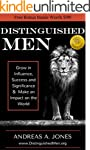 Distinguished Men: Grow in influence,...