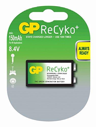 GP ReCyko 9V1