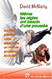 Mme les aigles ont besoin d'une pousse