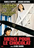 Merci Pour Le Chocolate [DVD] [2001] [Region 1] [US Import] [NTSC]
