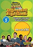 echange, troc Sds Differential Equations Module 5: Higher Order [Import USA Zone 1]