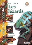 Les lzards