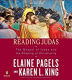 Reading Judas: The Gospel of Judas and the Shaping of Christiani image