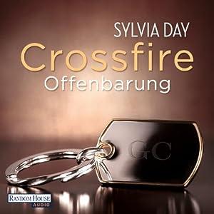 Offenbarung (Crossfire 2) Hörbuch