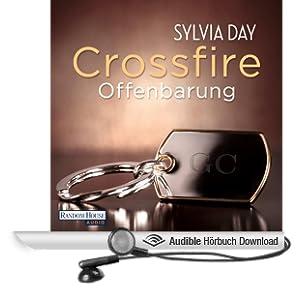 Offenbarung (Crossfire 2)