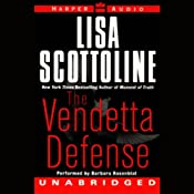 The Vendetta Defense | [Lisa Scottoline]