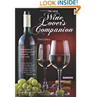 New Wine Lover's Companion, The