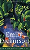 Emily Dickinson (Everyman's Poetry) (0460878956) by Emily Dickinson