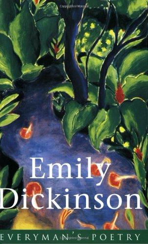 Emily Dickinson (Everyman's Poetry)