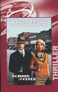 Bonnie und Clyde [VHS]
