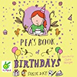 Pea's Book of Birthdays | Susie Day