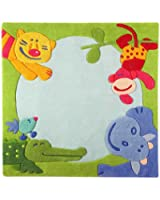 Haba - Tapis Jungle