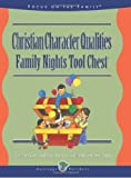 img - for Christian Character Qualities (Heritage Family Builders) book / textbook / text book