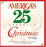 America's 25 Favorite Christmas Songs