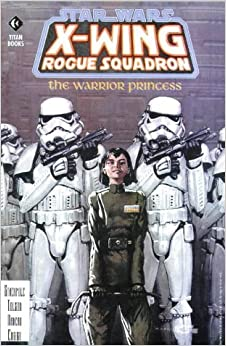 Star Wars: X-wing (book series)