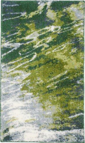 Erwin Müller Badematte grün Größe 80×140 cm