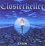 Cyan by CLOSTERKELLER (2011-08-19)