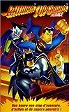 echange, troc Batman/superman - l'alliance [VHS]
