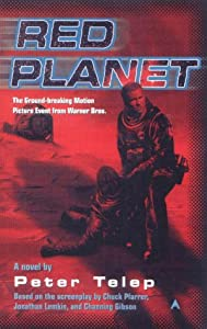 Red Planet: A Novel by Pete Callahan