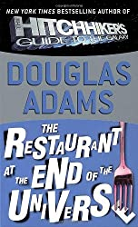 Douglas Adams - The Hitchhiker's Guide to the Galaxy - The Restaurant at the End of the Universe