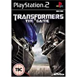 echange, troc Transformers - Le Jeu Platinum