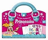 echange, troc Collectif Play Bac - Tout pour dessiner mes princesses