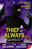 img - for Thief of Always (Elite Operatives Book 2) book / textbook / text book
