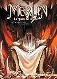 echange, troc Jean-Luc Istin, Nicolas Demare - Merlin La quête de l'épée, Tome 5 : Les Dames du Lac de feu