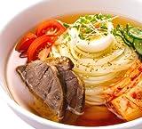 戸田久 盛岡冷麺2種類食べくらべ4食セット