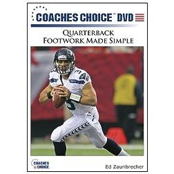 Quarterback Footwork Made Simple