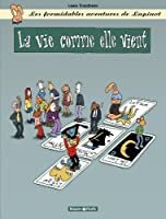 Lapinot, tome 8