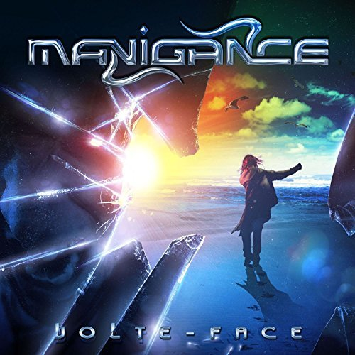VOLTE FACE by MANIGANCE (2014-09-24)