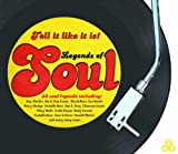 Legends of Soul Various Artists