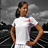 Spiro Womens Cycling Running Shirt Soft Athletic COOL DRY Fabric - Sizes 8 To 16