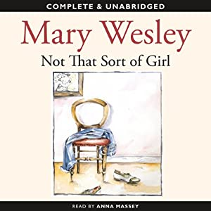 Not That Sort of Girl | [Mary Wesley]
