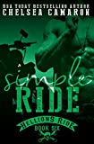 Simple Ride: Hellions Motorcycle Club (Hellions Ride Book 6)