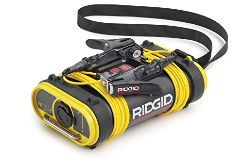 RIDGID 21898 SeekTech ST-305 Line Transmitter, Line Tracer and Underground Line Locator (Utility Locating Equipment compare prices)