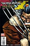 img - for Weapon X Days of Future Now #1 Comic (Marvel 2005) book / textbook / text book