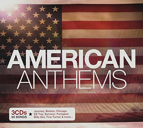 american-anthems