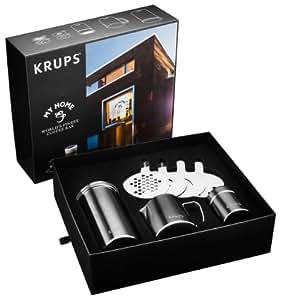Krups XS8020 Barista X-Mas Box