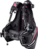 Cressi TraveLight Lady BCD Small