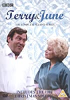 Terry And June - Complete Second Series