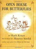 img - for Open House for Butterflies book / textbook / text book