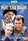 Paint Your Wagon [HD]