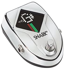 snark sn 10s pedal tuner musical instruments. Black Bedroom Furniture Sets. Home Design Ideas